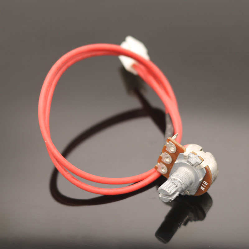 For TM 767 Commercial Smoothie Machine Freshly Grinding Soymilk Speed Control Switch Accessories