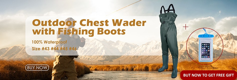 Outdoor-Chest-Wader-950