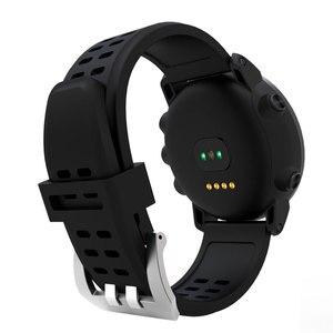 Image 2 - Smart Watch GPS Watch IP68 200m Deep Waterproof Professional Outdoor Sport Heart Rate Monitor SOS Compass Smartwatch