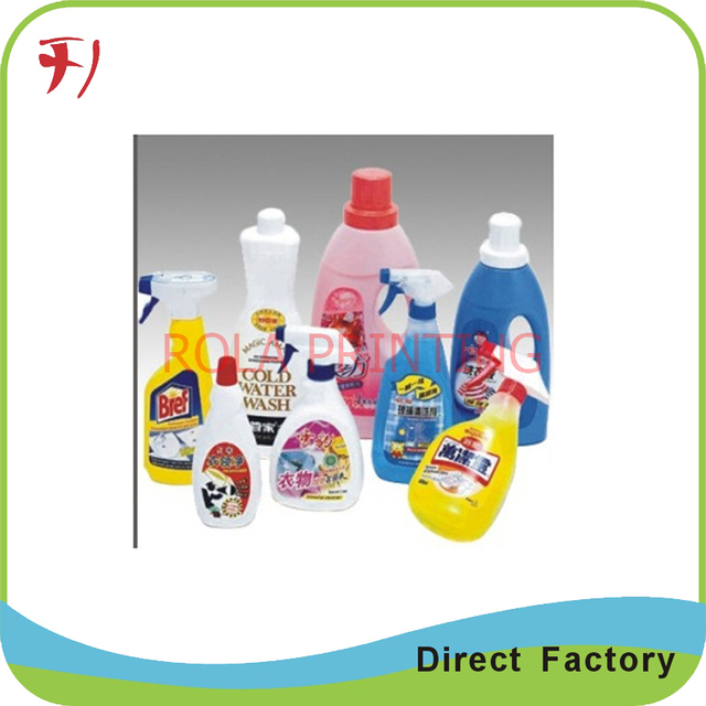 customized factory printing personalized canning food label with