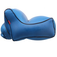 PLOGGING inflatable beanbag sofa chair outdoor sporting seat