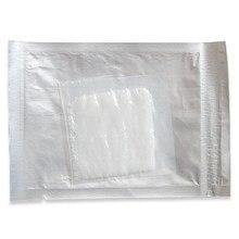 50 Pcs 10x10cm 5x5 ซม.10x20 cm Medical Petrolatum Gauze ชิ้นแผล medical Vaseline ผ้าพันคอ