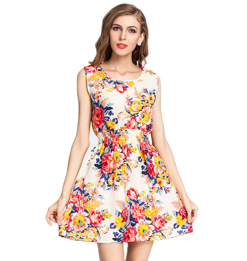 Popular Short Sun Dresses-Buy Cheap Short Sun Dresses lots from ...