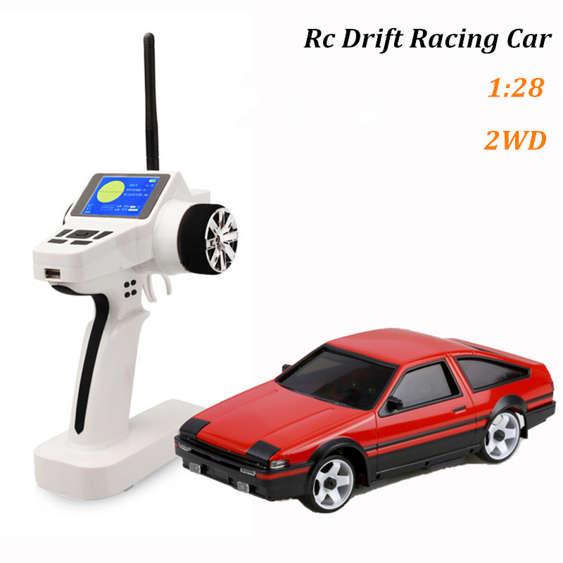 Mini car racing games 1 toy cars with remote control 2wd for Motor racing for kids