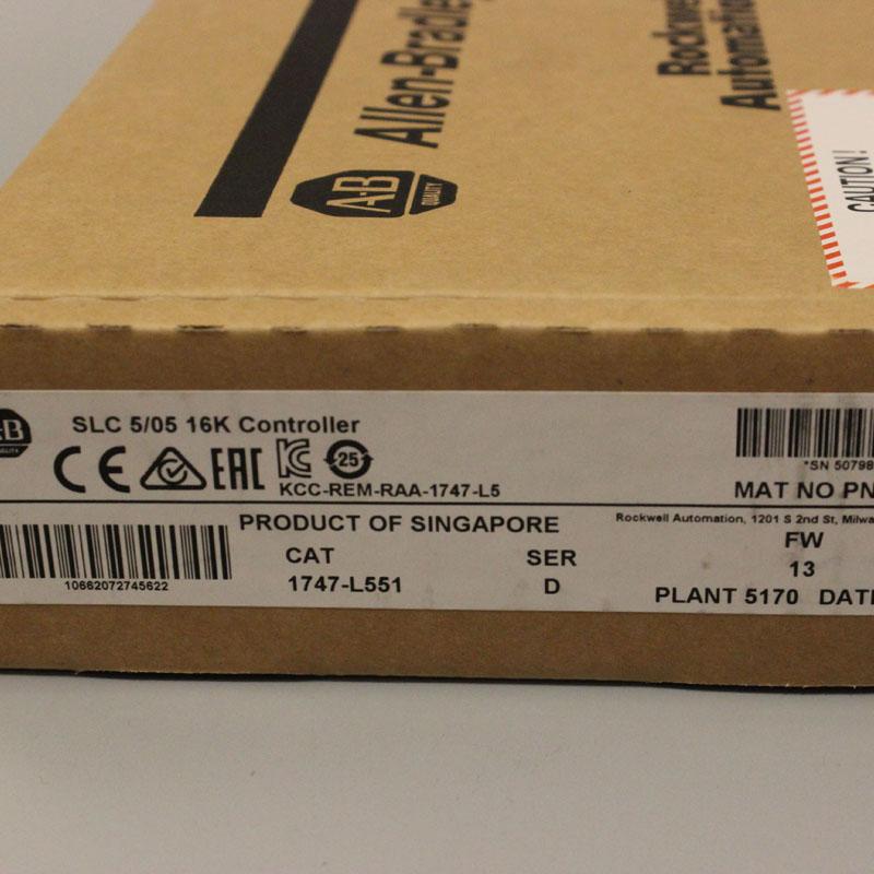 1747-L541 1747L541 PLC Controller,New & Have in stock1747-L541 1747L541 PLC Controller,New & Have in stock