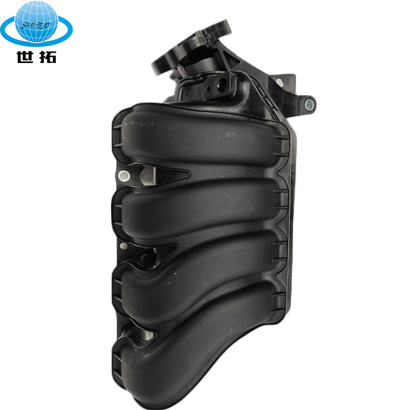 Automobile engine intake manifold for geely 4g15Automobile engine intake manifold for geely 4g15