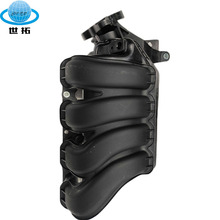 Automobile engine intake manifold for geely 4g15 цена