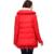 Otoño invierno ropa de maternidad de Moda las mujeres de algodón acolchado chaqueta de abrigo de Invierno para la mujer embarazada de maternidad abrigos