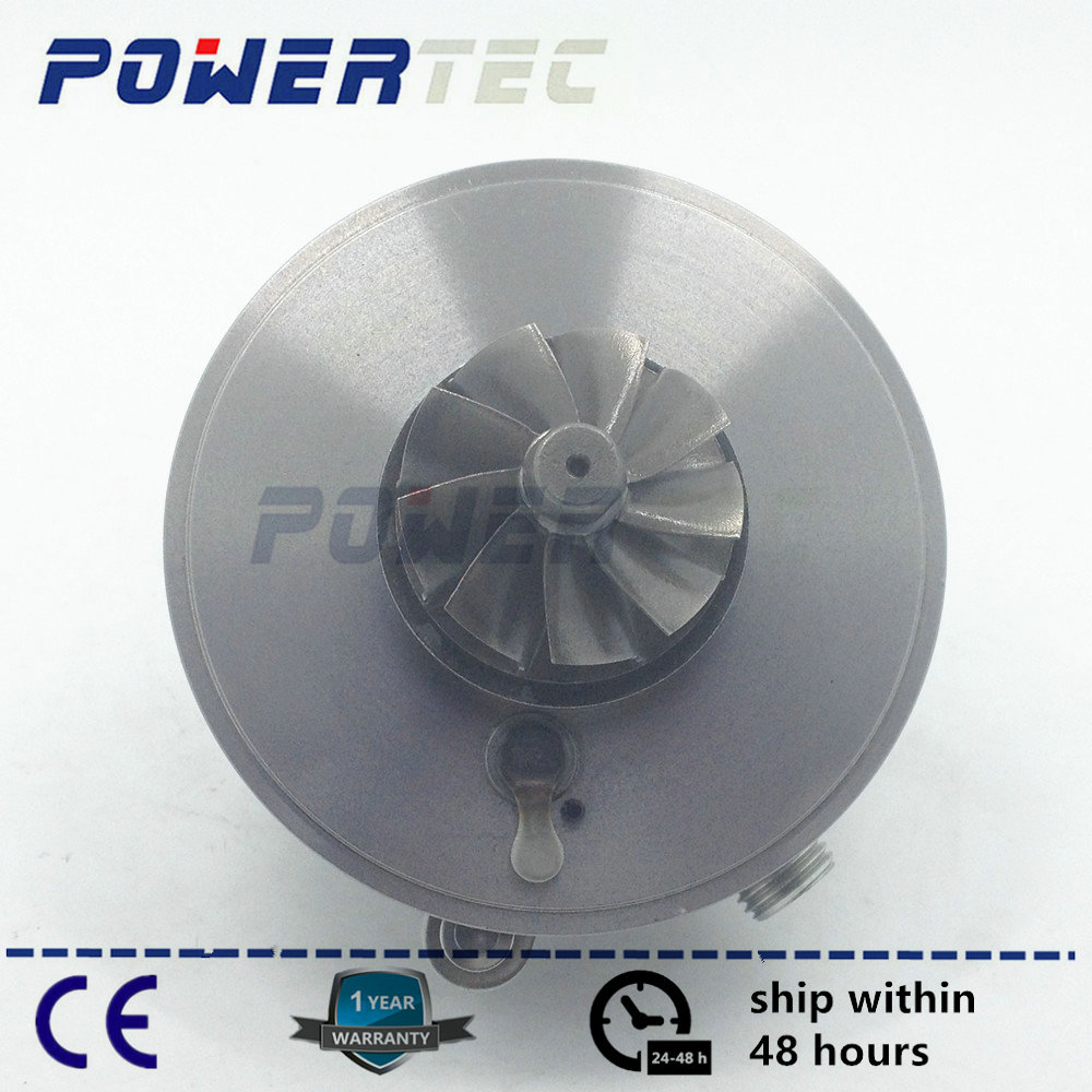 New balanced turbocharger turbine cartridge core CHRA for Volkswagen Bora Golf IV Polo 1.9 TDI ATD 74KW - 54399700006 038253016L turbocharger gt1749vb turbine cartridge core chra turbo for volkswagen golf iv bora 1 9 tdi arl 150hp 038253016g 721021 0008