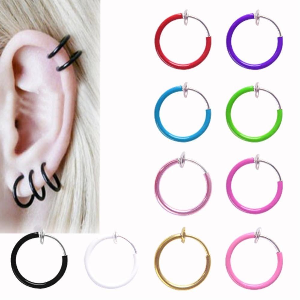 Online Get Cheap Tragus Earrings Aliexpress Com Alibaba