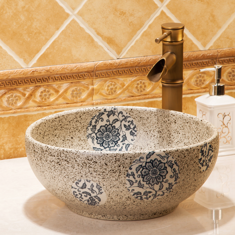 New Arrival Small Size Modern And Antique Design Ceramic Basin Bathroom Sinks Aliexpress