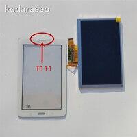 Kodaraeeo For Samsung Galaxy Tab 3 Lite 7 0 T110 T111 SM T110 SM T111 Touch