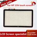 """15.6 """"Para HP 15N 15-N273SA 15-N096SA 15-N040US 15-N044NR 15-N034NR Pantalla Táctil de Cristal Digitalizador"""