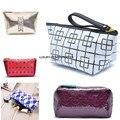 Wholesale multi style designer brand Cosmetic Bag Travel Organizer Toiletry Bag Purse