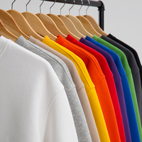 Stubnation 11 Color Basic Fleece Sweatshirt 2018 Winter New Male Loose Thicken Hip Hop Base Pullover Sweatshirts