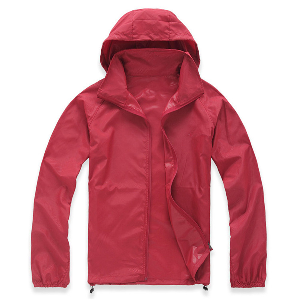 00407ecc7720 Outdoor Sports Camping Hiking Sun Protection Quick-drying Clothing ...