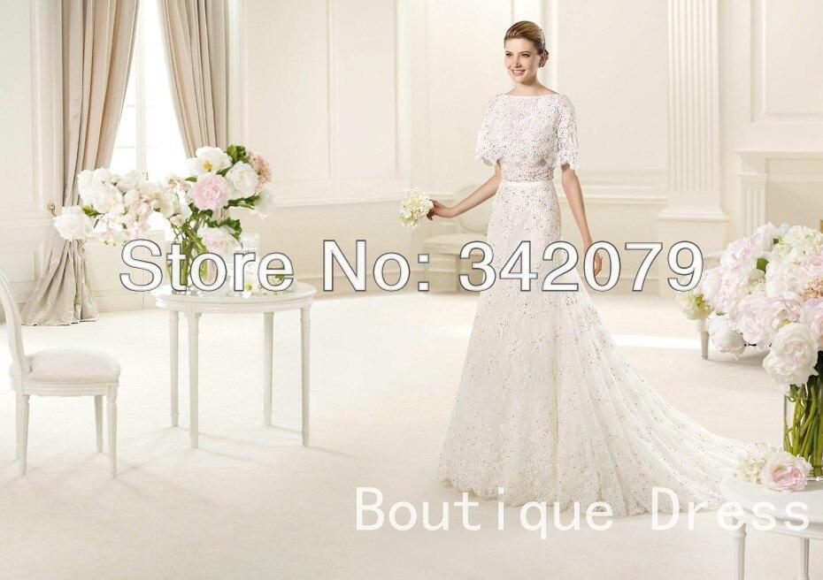 Elie Saab Wedding Dresses 2014