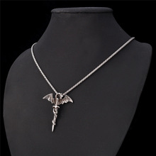 Dragon Necklace Jewelry