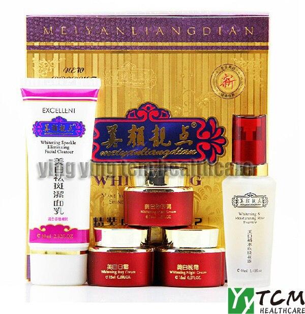 Taiwan mei yan liang dian 3+2  whitening cream for face skin care bailitouhong ремень mei hui wai dan liang ropa051 harley davidson