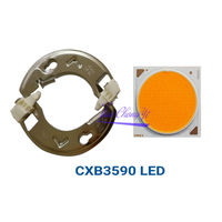 CREE COB CXB3590 Led Grow Light Chip ,Full Spectrum Warm White 3500k COB Led Dioedes for DIY Plant Growing Lamp