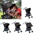Bbay stroller UV awnings stroller general rain hood sun-shade GD-172