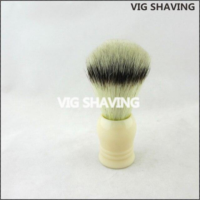 Begie Resin handle  Synthetic Nylon Shaving Brush