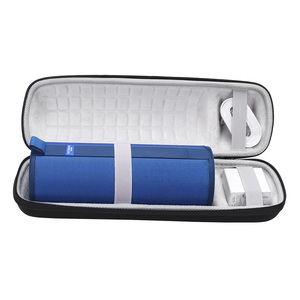 Image 2 - EVA Sert koruyucu kapak çanta Kollu Seyahat Taşıma Çantası ltimate Kulaklar UE MEGABOOM 3 Taşınabilir Bluetooth kablosuz hoparlör