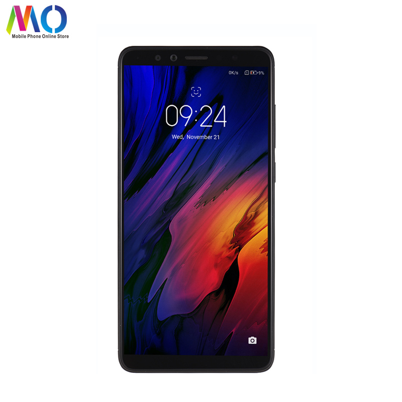 "Original Lenovo K5 Pro Smartphone Android L38041 6G 128GB 5.99"" Mobile Phone Snapdragon Octa-core 4G LTE 16MP Camera Fingerprint"