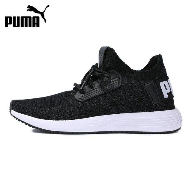 Original New Arrival 2018 PUMA Uprise Knit Men s Skateboarding Shoes  Sneakers bea73368e