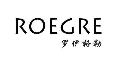 Лого бренда ROEGRE из Китая