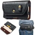 Leather Waist Bag Cl...