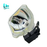 Projector Lamp Repalcement Bulb For EPSON ELPLP54 ELPLP57 ELPLP58 ELPLP66 ELPLP67 With High Quallity