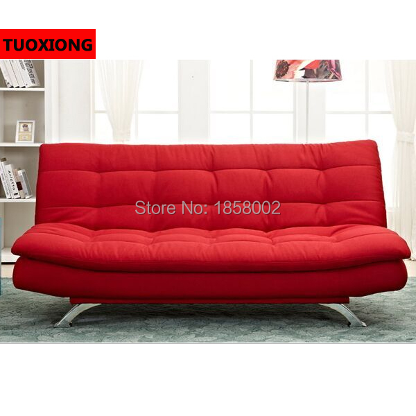 Hot Ing Fabric Leather Sofa Bed Living Room Sets Furniture Foldable Double