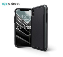 X-Doria Defense Ultra Case for iPhone X/Xs