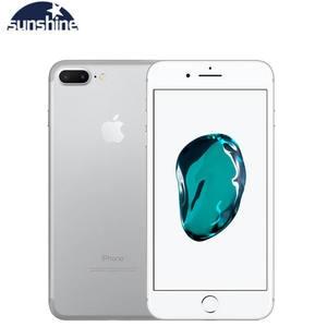 Apple iPhone 7 Plus 32gb 3gb LTE Fingerprint Recognition Used Unlocked Original 1 4G