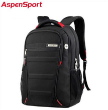 Impermeabile oxford business laptop rucksack sacch 17 polegada Laptop mochila mulheres saco Notebook de 17,3 polegada 15,6
