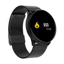 LYNWO M9 Color Bluetooth Smart Watch Waterproof Heart Rate Blood Preesure Oxygen Sleep Monitor Sports Smartwatch Wearable Device