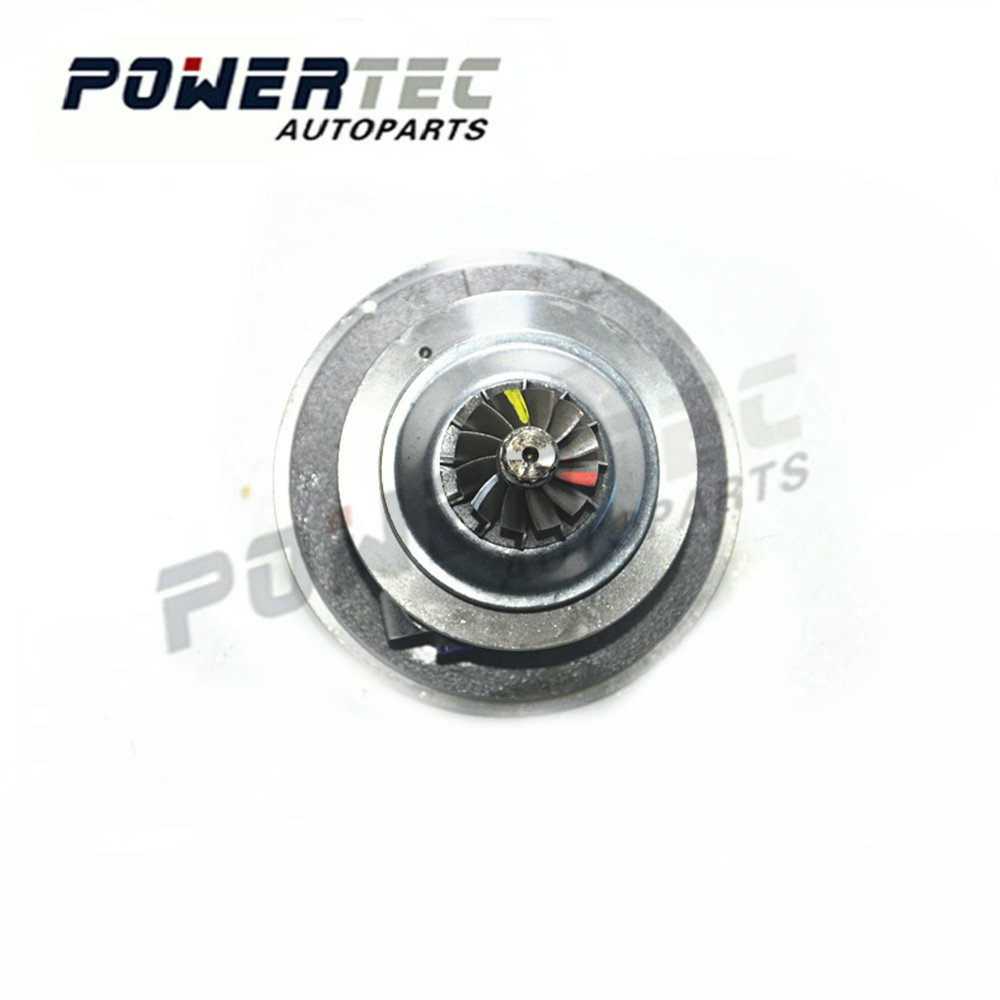799171 NEW Turbocharger Cartridge Repair Kits Core GT1238SZ For Citroen Nemo 1.3D 75 HP 55 Kw SDE - 9S516K682BA 799171-5008S