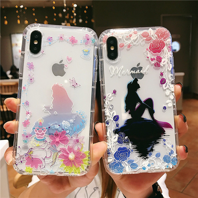 tinkerbell iphone xs max case