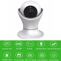 1080P Wifi Ip Camera World Cup Wireless Home Security Surveillance Night Vision CCTV Baby Monitor 1920