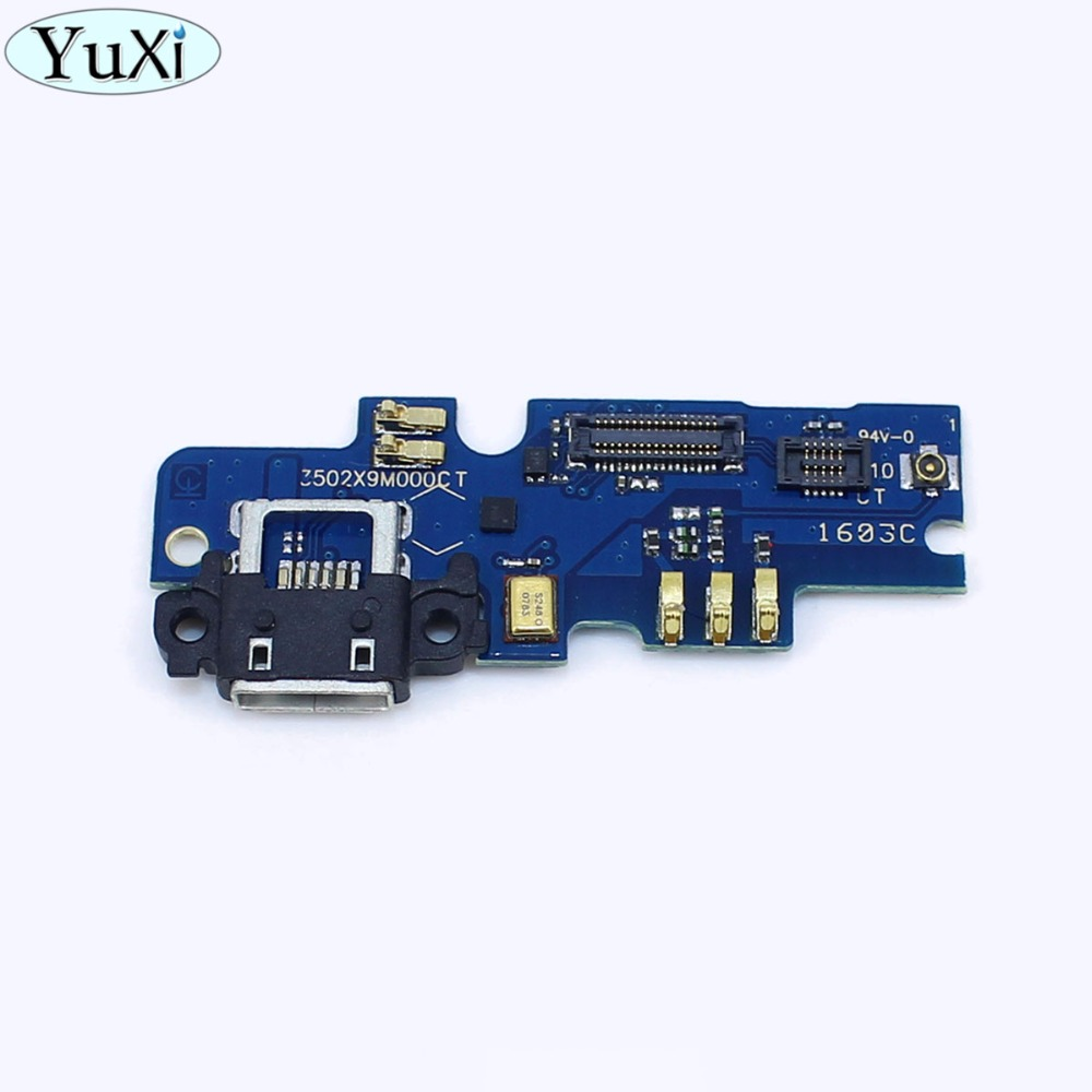 Yuxi 1pcs For Xiaomi Mi4i Mi 4i M4i Usb Dock Charging Charger Port Quality Flexible Circuit Boards Sale High Flex Cable Mic Microphone Module Board Wp 035 In Mobile Phone Cables