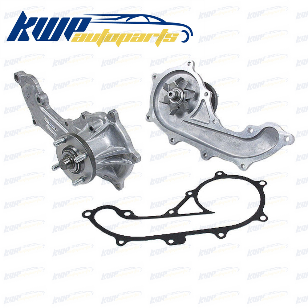 Engine Water Pump For Toyota 4Runner T100 Tacoma #16100 79445