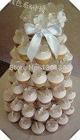 6 Tier Of Acrylic Cake Display Shelf Wedding Birthday Dessert Plate Of Dessert Creative Gifts Candy