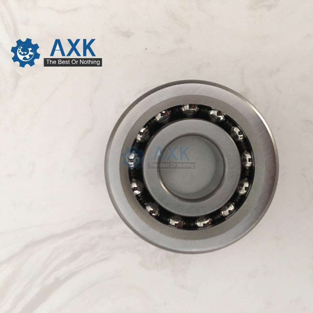 AXK Free shipping (1PCS)  30TAC62B SUC10PN7B CNC machine tool ball screw support bearingsAXK Free shipping (1PCS)  30TAC62B SUC10PN7B CNC machine tool ball screw support bearings
