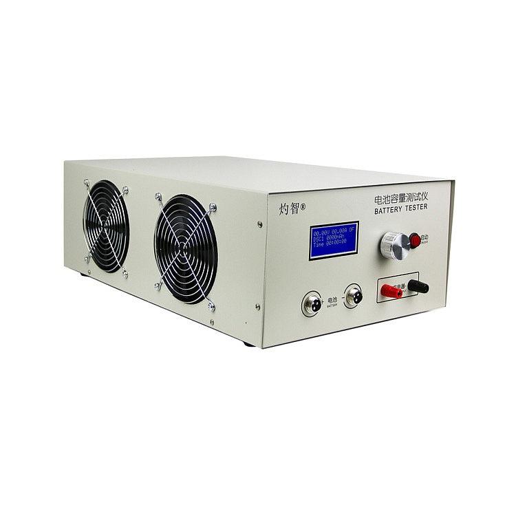 EBC-B20H 12 V-72 V 24V36V48V60V Al Piombo Capacità Della Batteria Al Litio Tester 20A Carica di Scarico DSC CHG Modalità di Prova attrezzature
