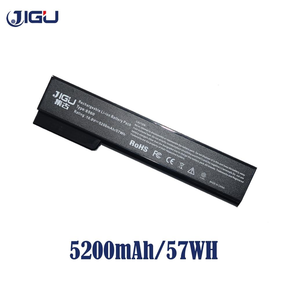 Image 4 - JIGU Laptop Battery For HP ProBook 6460b 6360b 6465b 6470b 6475b 6560b 6565b 6570b EliteBook 8460p 8470p 8560p 8570p-in Laptop Batteries from Computer & Office