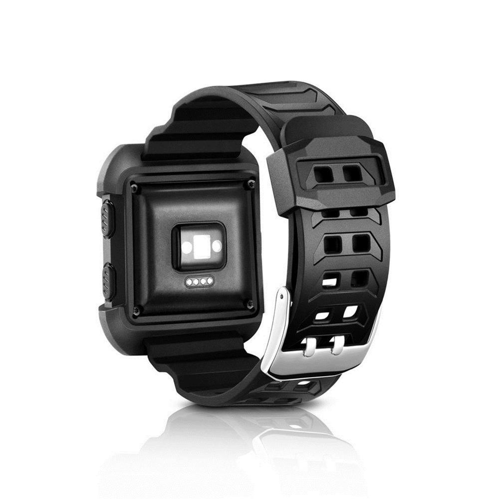 thinner rugged design the focus s with sport samsungs rug adopts gear samsung smartwatch colors without band is a official instead fitness traditional of