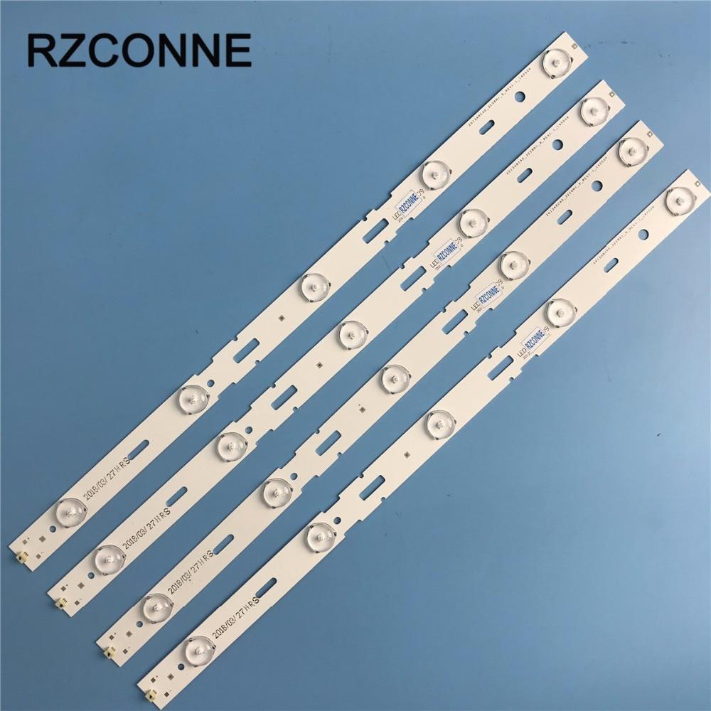428mm LED Backlight Strip 5leds For Samsung 40 Inch TV 40-LB-M520 40VLE4421BF 2013ARC40 40VLE6520BL 2013HI400 LED40K30JD