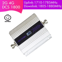 ZQTMAX 4G LTE signal repeater GSM handy signal booster DCS 1800 Band 3