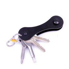 Outdoor Key Organizer Holder Smart Key Clip